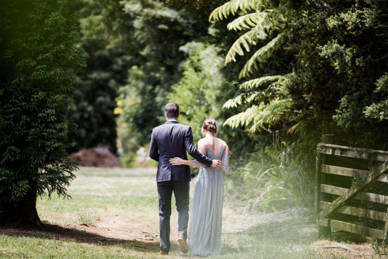 country garden wedding kerikeri