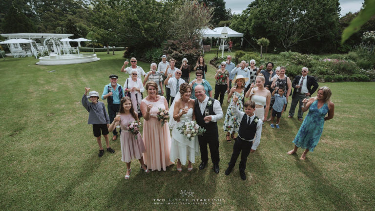 wedding venue kerikeri bay of islands